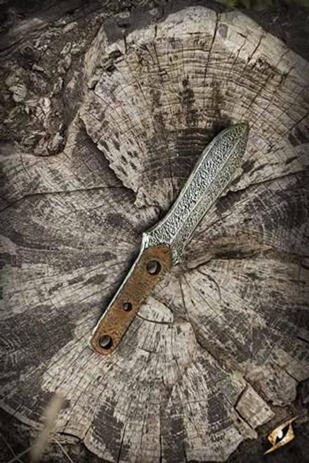 Thrust knife - 20 cm