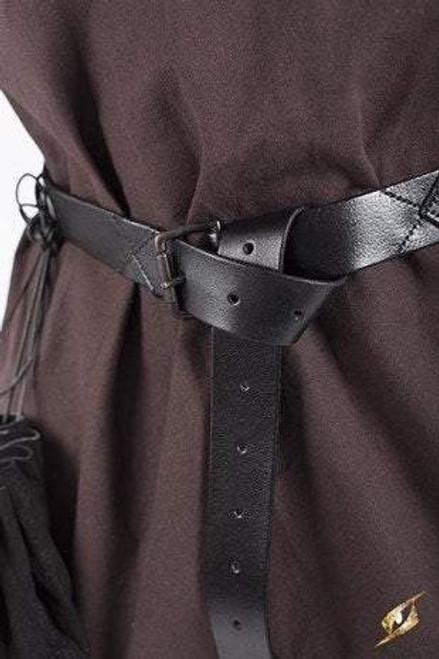 X Belt - Black - 160 cm