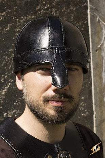 Warrior Helmet - Black
