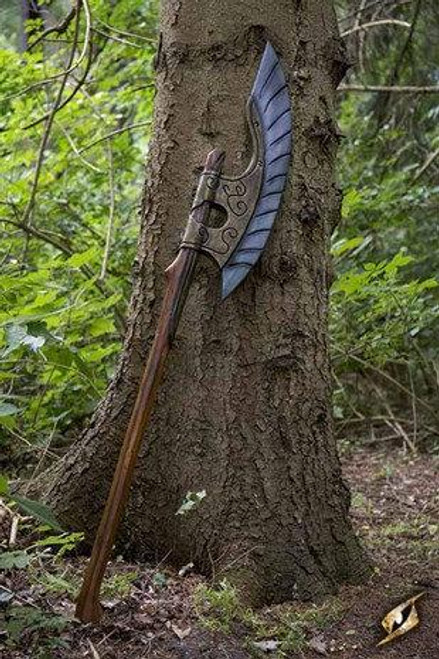 epic armoury, ethereal, elvenvleugelbijl 150 cm 402732