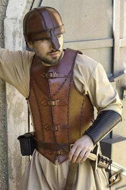 Veteran Armour - Brown
