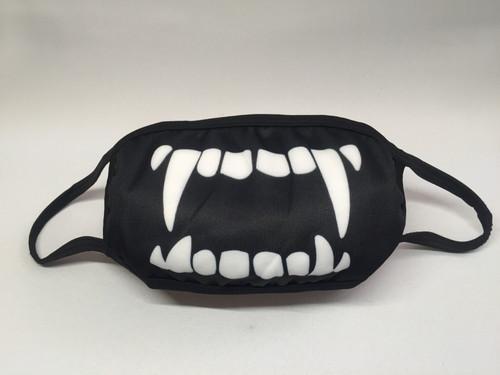 face mask - DRACULA