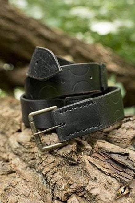 Aruthian Belt - Black - 160 cm