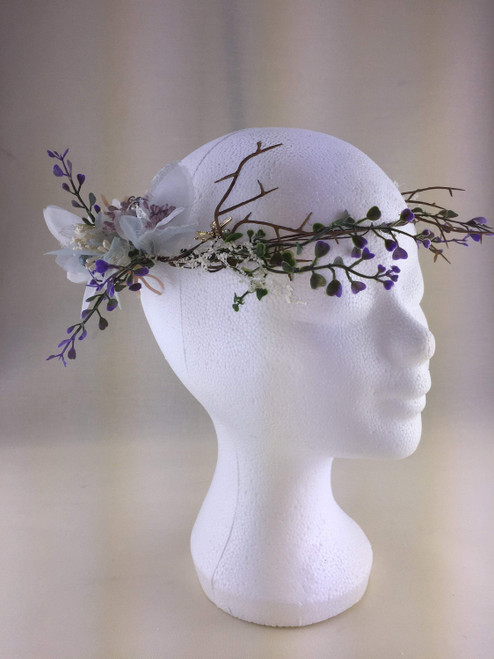 Fijne Bloemen Haarband by [product_brand] for €29.5 | Shop on Avothea Store