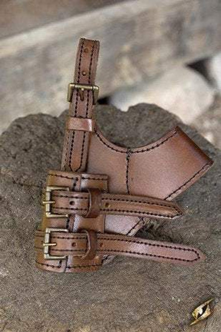 Adventurer Swordholder - Brown by [product_brand] for €25.99   Shop on Avothea Store