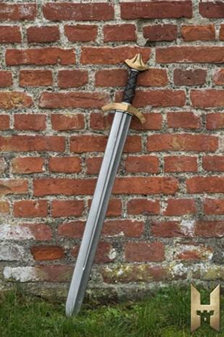 Epic Armoury  ARMING SWORD GOLD - 87 CM by [product_brand] for €79.99   Shop on Avothea Store
