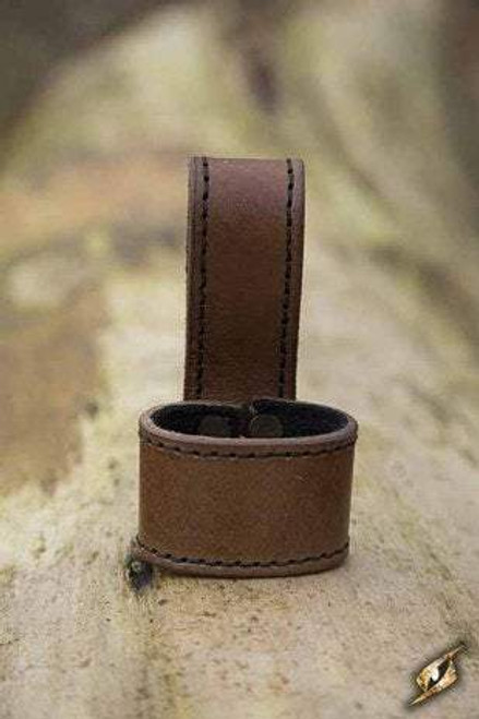 Dagger Holder - Brown