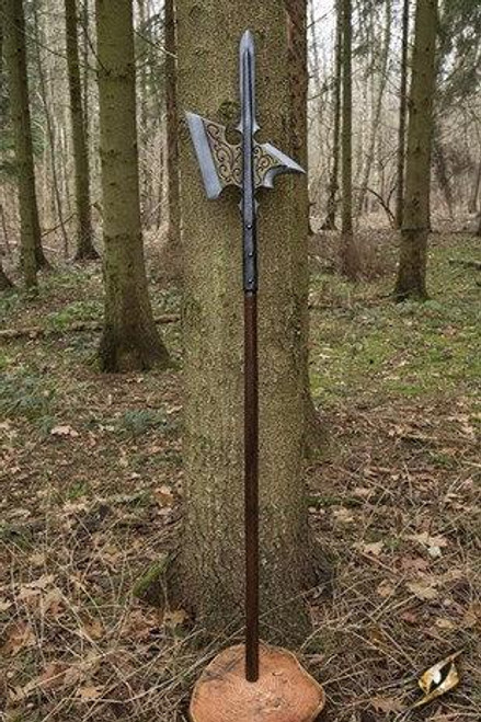Kings Guard Halberd - 190 cm