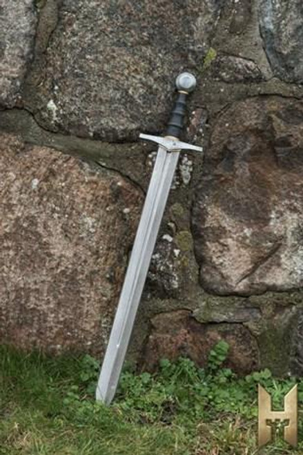 Epic Armoury  KNIGHTLY SWORD STEEL - 87 CM