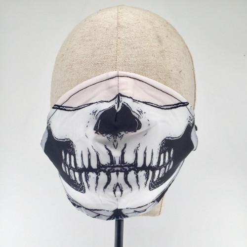 Mask - Skull mouth - M