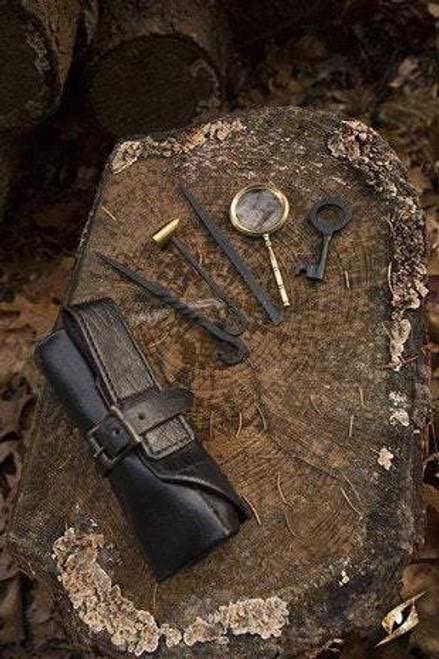Thieves Tools - Black