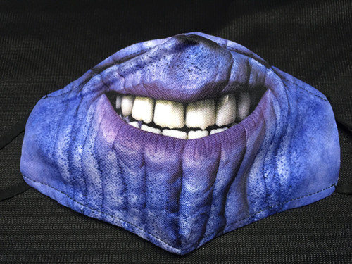 Mask - Thanos - S