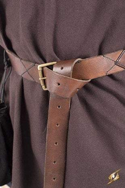 X Belt - Brown - 160 cm