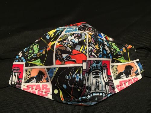 Mask - Star Wars - M