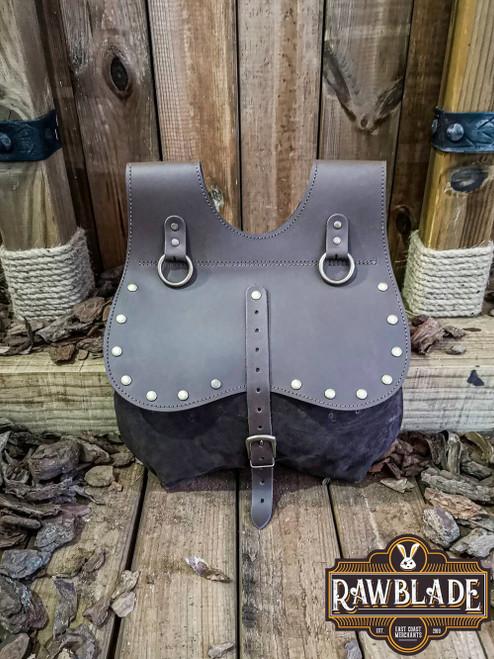 Agor Belt Bag Large - Brown