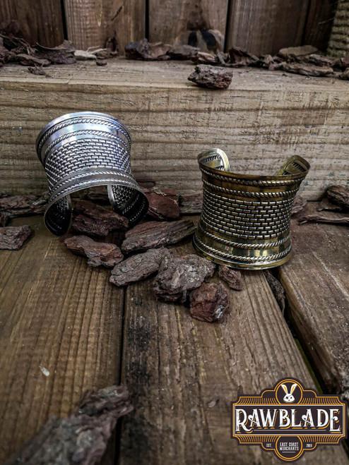 Castilian Bracelet by [product_brand] for €9.7 | Shop on Avothea Store