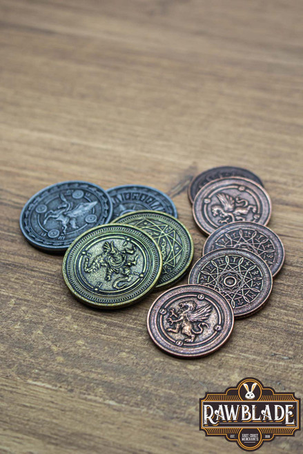Air Coin by [product_brand] for €0.8 | Shop on Avothea Store