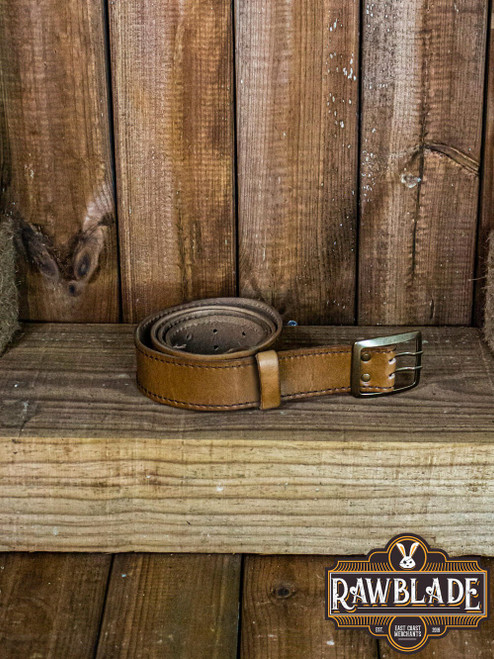 Adventurer Belt - Brown