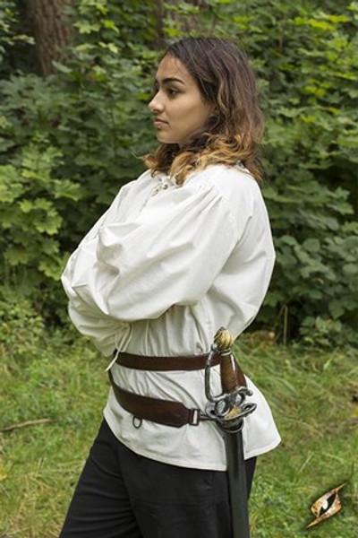 Sword Belt - Brown
