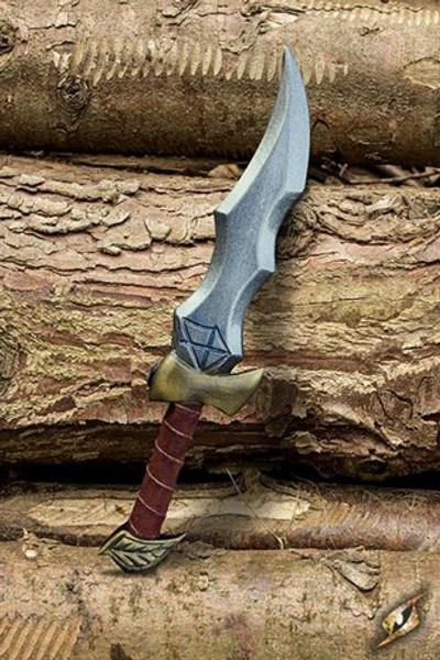 Spider Dagger - 45cm