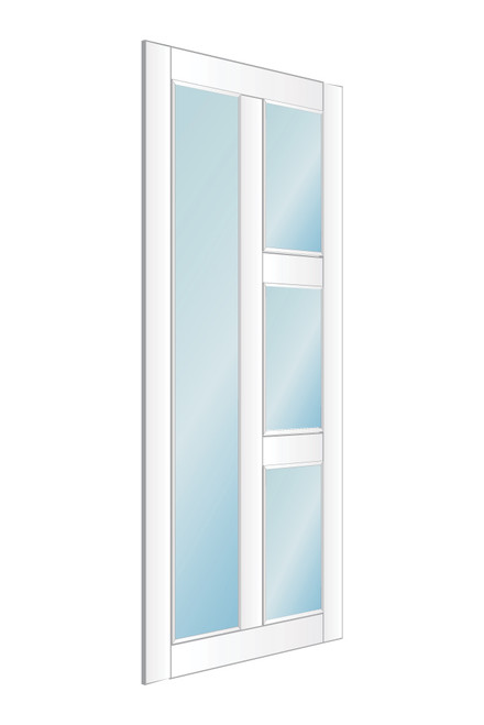 Puerta Eco-19-Light