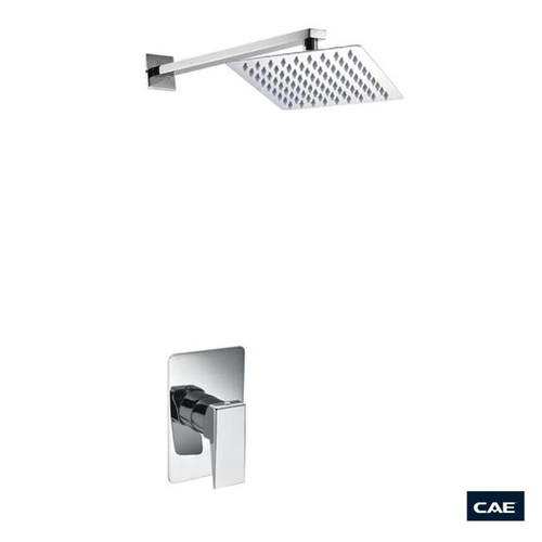 CAE CLIFF SQUARE HEADSHOWER