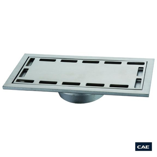 CAE FLOOR DRAIN (200X100MM) 900308BN