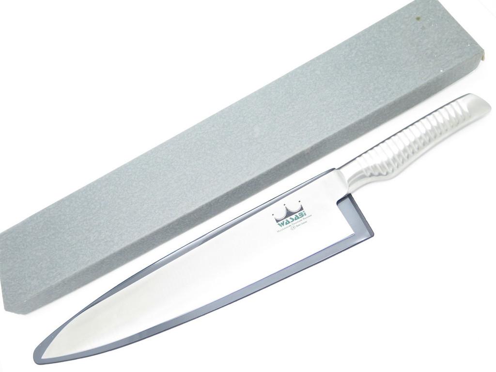Wasabi Knife