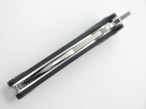Hikari HK108AG10 Prototype Seki Japan Higo Higonokami D2 Folding Pocket Knife