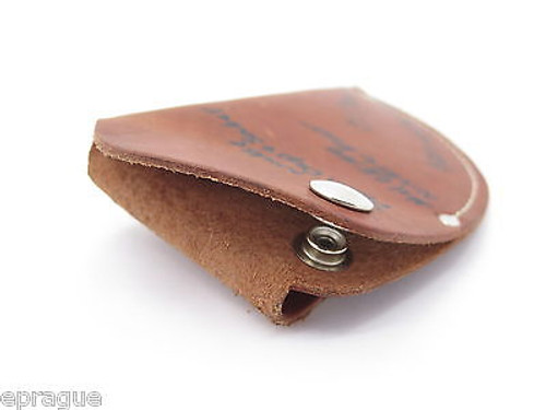 Factory Sample USA Leather Sheath Case Wyoming Skinner Gut Hunting Knife