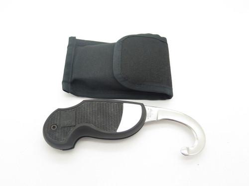 Seizo Imai Seki Japan Hoffman 911 Rescue Tool Emergency Knife & Glass Breaker