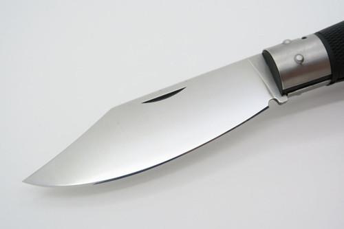 Vtg Cold Steel USA Large Twistmaster Clip Folding Hunter Twist Lock Pocket Knife