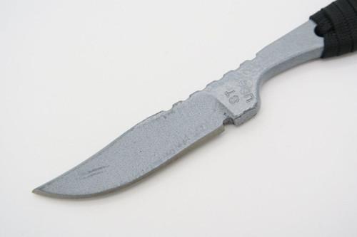 Shadow Tech USA Hiker STHIPPBK Custom Fixed Blade Hunting Hiking Camp Neck Knife