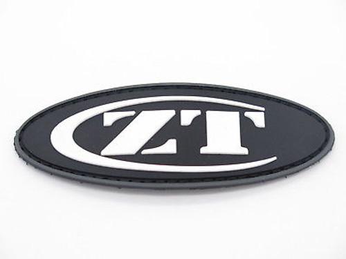 Zt Zero Tolerance Knives PVC Patch 0566 0550 0301 0562 0452 0620