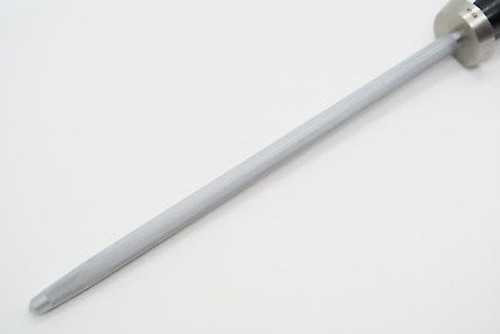 Shun Classic DM0750 Sharpening Steel Hone For Kai Kitchen Chef Knife Cutlery