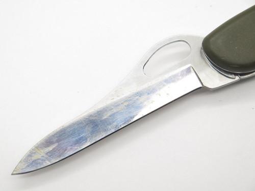 Unbranded Switzerland Trekker German Soldier Folding Swiss Army Surplus Knife