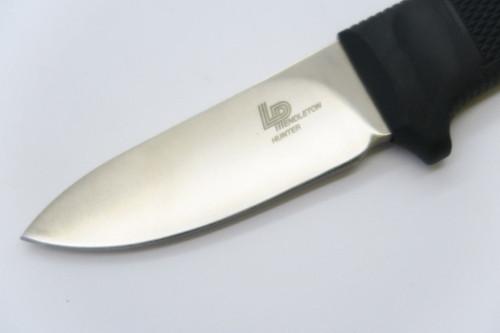Vtg Cold Steel Pendleton Hunter Seki Japan VG-1 Fixed Blade Hunting Knife