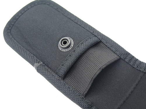 BUCK 112 RANGER 482 422 BUCKLITE FOLDING HUNTER KNIFE SHEATH BLACK MOLLE NYLON