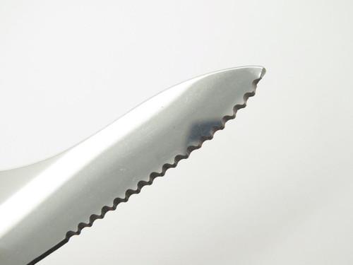 Victorinox Switzerland Trekker German Soldier Swiss Army Survival Folding Knife