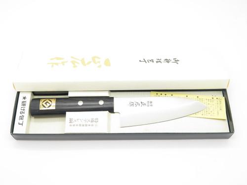 Masahiro G Japanese Seki Japan 120mm Deba Sushi Chef Fish Kitchen Cutlery Knife
