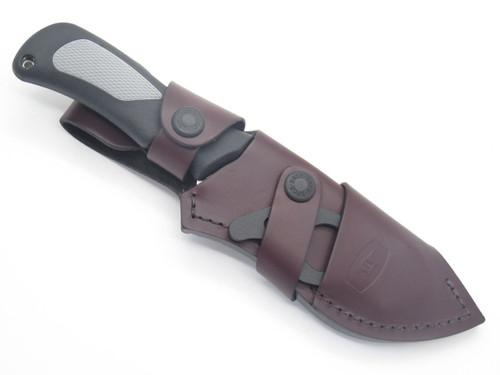 BUCK 488 0488BO1 ERGO HUNTER S30V CUSTOM LIMITED BUILDOUT HUNTING KNIFE & GUT HK