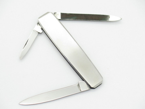 C. Jul Herbertz Rostfrei German Stainless Gentleman Folding Pocket Knife