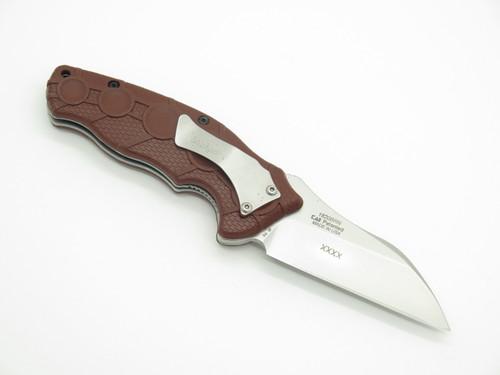 KERSHAW *BLEM USA 1820 NEEDS WORK KEN ONION ASSISTED FOLDER FOLDING POCKET KNIFE