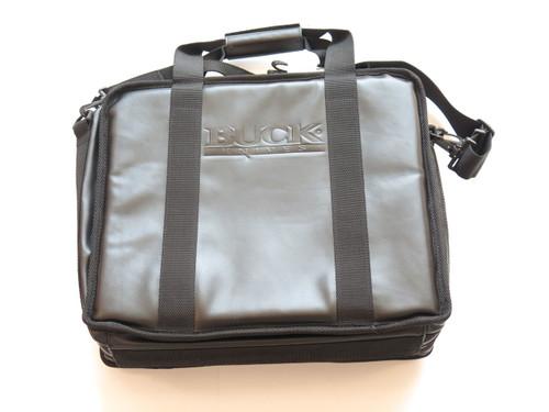 Buck Knives Salesman Collector Storage Case Holder Briefcase Show Travel Bag