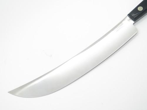 "Richmond Artifex AEB-L USA 10"" Cimeter Butcher Hunting Kitchen Cutlery Knife"