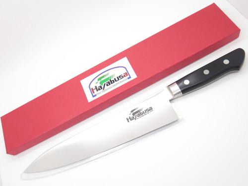 Hayabusa Japanese Seki Japan Gyuto 270mm AUS-8 Large Kitchen Cutlery Chef Knife