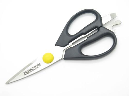 Schrade Knives Imperial Tradesman Kitchen Garage Garden Shears Scissors Tool