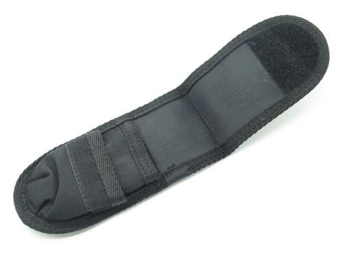 Vtg Gerber 600 Multi Tool 2 Pocket Folding Knife Black Nylon Sheath