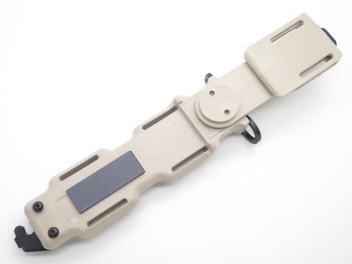 Phrobis III International M9A1 Saudi Arabia Desert Storm 1991 Bayonet Knife