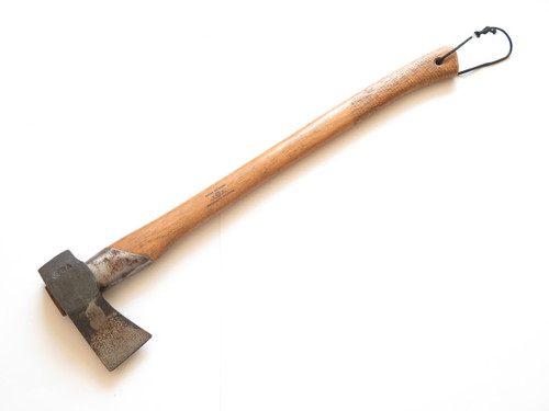 "Gransfors Bruks Sweden Large 27.5"" Firewood Splitting Axe Maul Hatchet Knife"